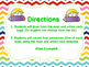 Types of Sentences Four Square
