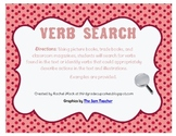 Types of Verbs Book Search