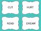 Types of Verbs Sort