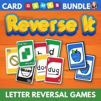 I Know Card Game Bundle