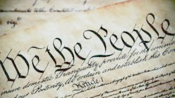 U.S. Constitution - New Nation Test