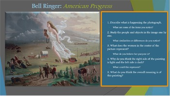 U.S. Expansion PowerPoint - Manifest Destiny