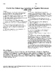 U.S. History STAAR Crossword Puzzle Ch-11: The Gilded Age-