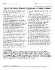 U.S. History STAAR Crossword Puzzle Ch-23: The Sixties-Min
