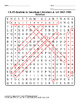 U.S. History STAAR Word Search Puzzle Ch-15: Realism in Am