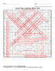 U.S. History STAAR Word Search Puzzle Ch-21: The Cold War