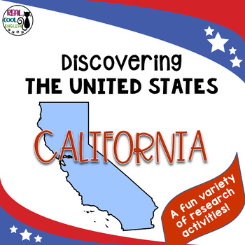 United States Research: California