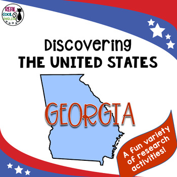 United States Research: Georgia