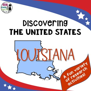 United States Research: Louisiana
