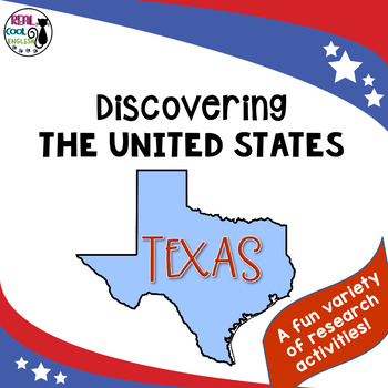 United States Research: Texas