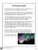 U.S. States: Alaska Reading Passages