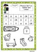 UK Letters and Sounds Set 4 ck, e, u, r Phase 2