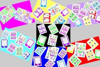 ULTIMATE QR Codes Mega Bundle (Task Cards for the Year) -
