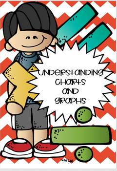 UNDERSTANDING GRAPHS AND CHARTS - 15 TASKS