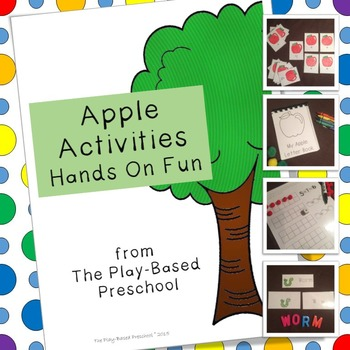Apples:Hands On Centers and Stations