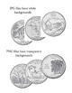 U.S. 50 State Quarters Clip Art - Money Clip Art