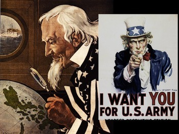 US History #15: American Imperialism and World War I