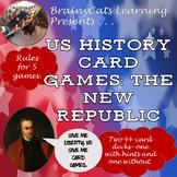 The New Republic U.S. History Review:  Washington, Jeffers