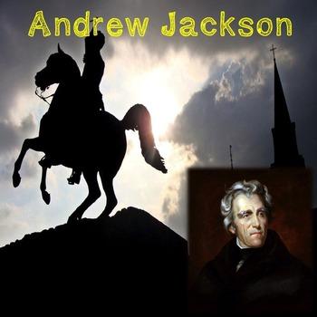US History High School: Andrew Jackson