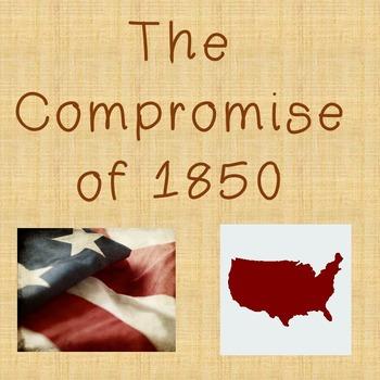 US History Lesson Plan: Missouri Compromise
