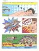 US History/World History/English: Comic Book Template (Cov