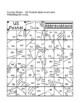 US Postal Abbreviations Puzzle Letter Writing Addresses Ex