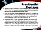 US Presidential Elections - Election of 1932, 1936, 1940 &