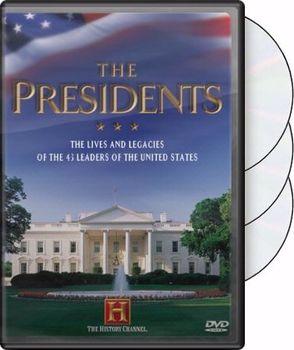 U.S. Presidents Video Guide/Fact Sheet
