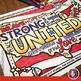 USA Patriotic Coloring Sheet {FREEBIE}