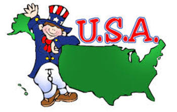 USA  Thematic Unit