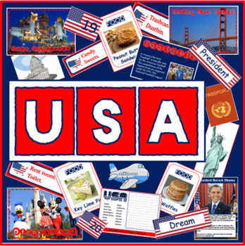 USA UNITED STATES OF AMERICA- MULTICULTURAL DIVERSITY RESO