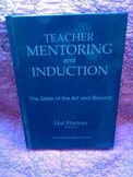 USED BOOK:  Teacher Mentoring and Induction:  The State of