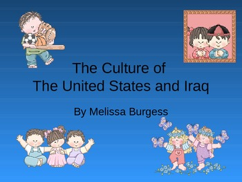 US~Iraq Culture