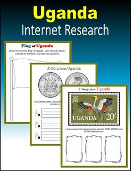 Uganda (Internet Research)