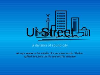 Ui Street (Sound City)