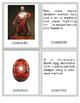 Montessori Ukraine 2-part Cards