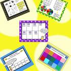 Ultimate 1st grade Fountas and Pinnell 85 Smartboard Lesson pack