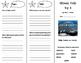 Ultimate Field Trip 3 Trifold - Storytown 5th Grade Unit 3 Week 2