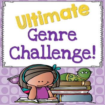 Ultimate Genre Challenge