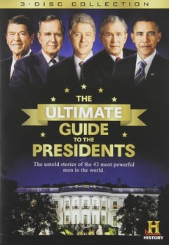 Ultimate Guide to the Presidents Part 7: Hail to the Chief