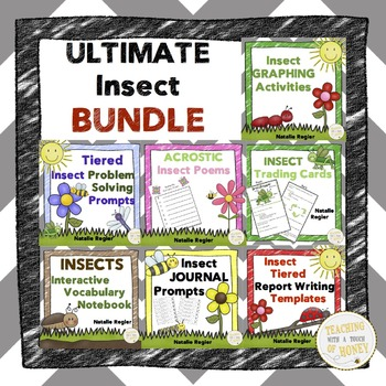 Insect ULTIMATE Bundle