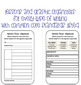 Ultimate Interactive Writer's Notebook - Common Core Align
