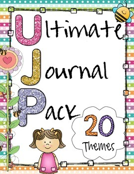 Ultimate Journal Pack