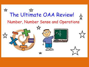 Ultimate OAA Review: 7th Grade Math Number Sense