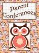 Ultimate Teacher 2014-2015 Planner - Beautiful Owl Theme (