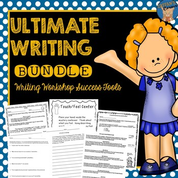 Ultimate Writing Bundle