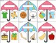 Umbrella Categories {vocabulary and language activities}