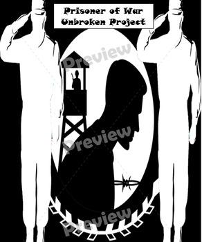 Unbroken Project - Prisioner of War Internment