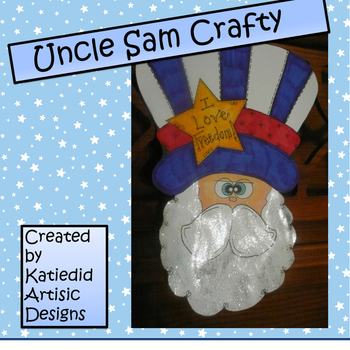 Uncle Sam's Crafty