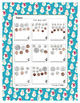 Under One Dollar Coin Counting ~ One Work Sheet ~ Curricul